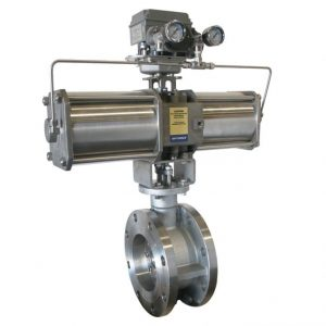 OpTE-Triple-Eccentric-Butterfly-Valve