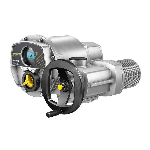 TIGRON TR-M120X Ex e - Device presentation